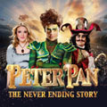 ������ �� ��� PETER PAN. THE NEVER ENDING STORY.
